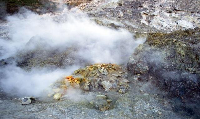 Siêu núi lửa ở Italia có thể dẫn tới một vụ phun trào mang tính hủy diệt - 6