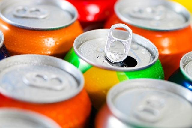 Những bằng chứng đáng giá chống lại nước ngọt dành cho người ăn kiêng - 2