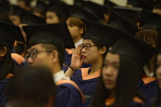 Việt Nam không có đại học nào lọt top 300 đại học tốt nhất châu Á - 2