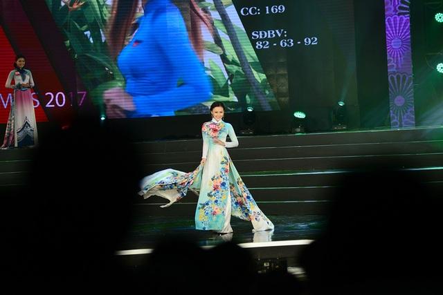 Trương Thị Ngọc Thảo, sinh viên trường ĐH Công nghệ Đồng Nai