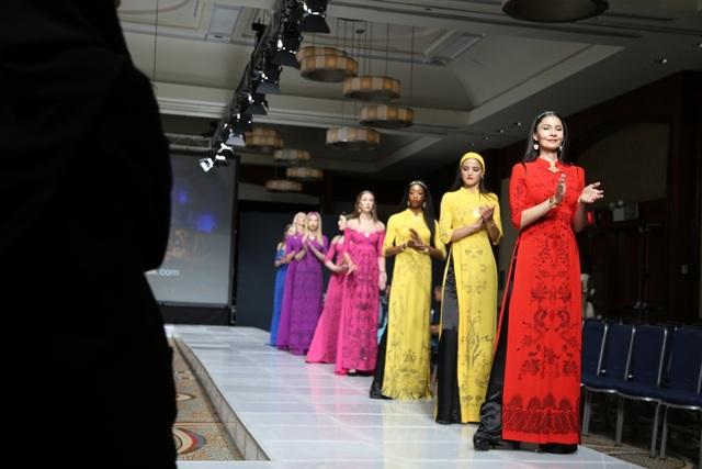 Đạo diễn Quang Tú tiết lộ hậu trường ngặt nghèo casting siêu mẫu tại Mỹ - 6