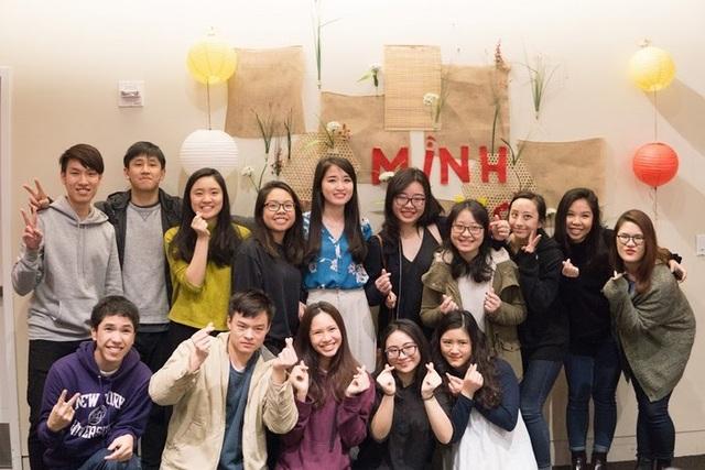 """Đêm nhạc """"ba miền"""" hướng về trẻ em nghèo của SV Việt tại New York - 8"""