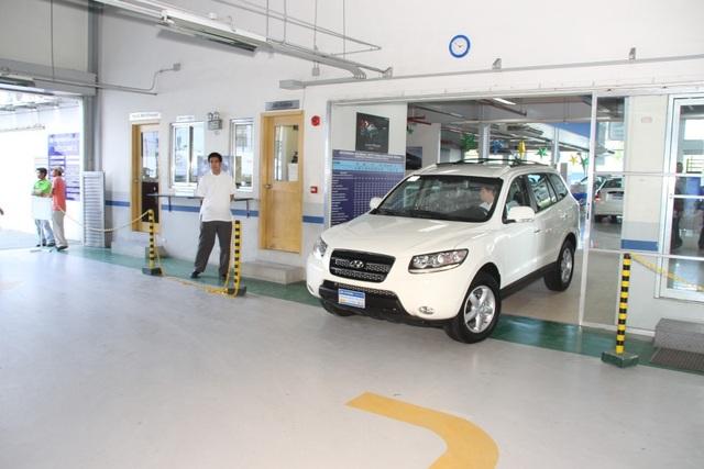 Thị trường ô tô nào đang tăng trưởng mạnh nhất ASEAN? - 1