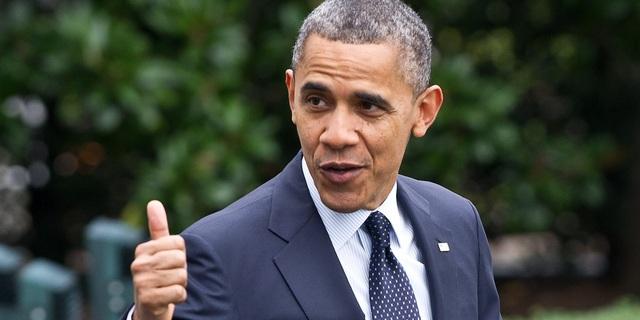 Tổng thống Mỹ Barack Obama (Ảnh: Huffington Post)