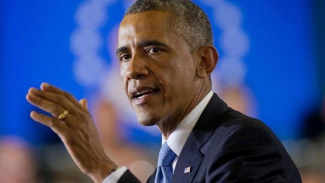Cựu Tổng thống Mỹ Barack Obama. (Ảnh: Fox News)