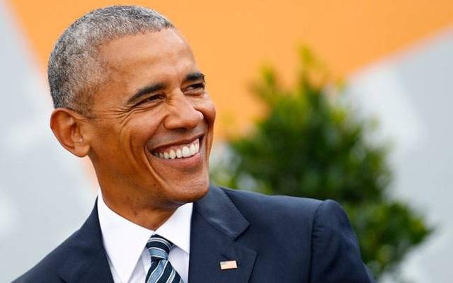 Ông Barack Obama (Ảnh: Reuters)