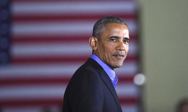 Nghề mới của cựu Tổng thống Mỹ Barack Obama - 1