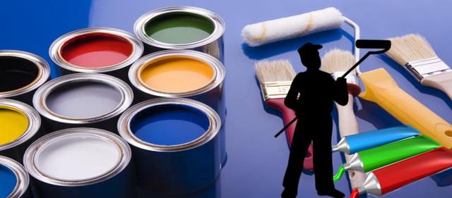 Sơn có khả năng chống thấm được coi là giải pháp tối ưu, đặc biệt là dòng sơn với công nghệ Nano