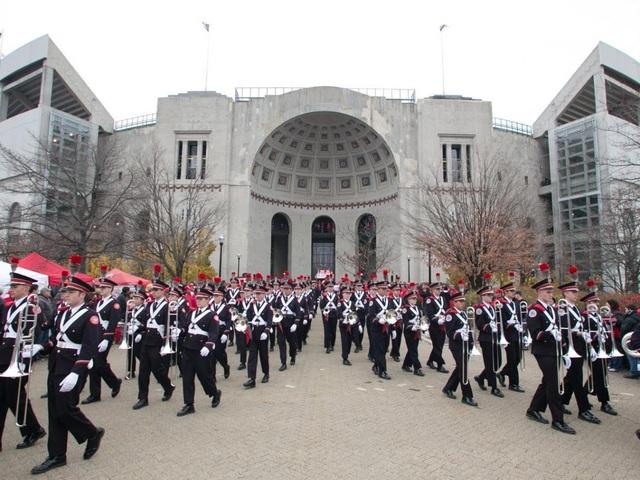 Đại học Ohio State.
