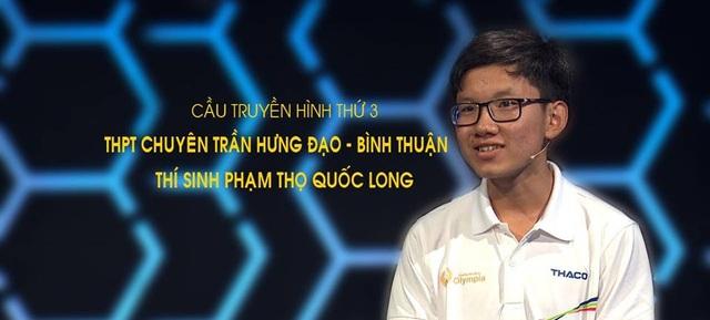 Phạm Thọ Quốc Long mang cầu truyền hình trực tiếp về Bình Thuận.