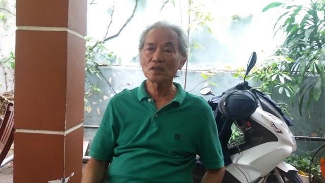 Ông Hồ Duy Diệm - nguyên trưởng Ban quy hoạch TP Đà Nẵng cho rằng, bài học từ vụ việc Bí thư Nguyễn Xuân Anh là bài học mà ai cũng phải học