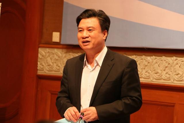 Thứ trưởng Bộ GD&ĐT tại Hội nghị