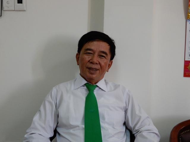 Ông Hồ Việt - nguyên Chủ tịch UBND Đà Nẵng (giai đoạn 1989-1993) mong muốn lãnh đạo mới của Đà Nẵng làm gì cũng phải nghĩ đến dân, lợi ích địa phương