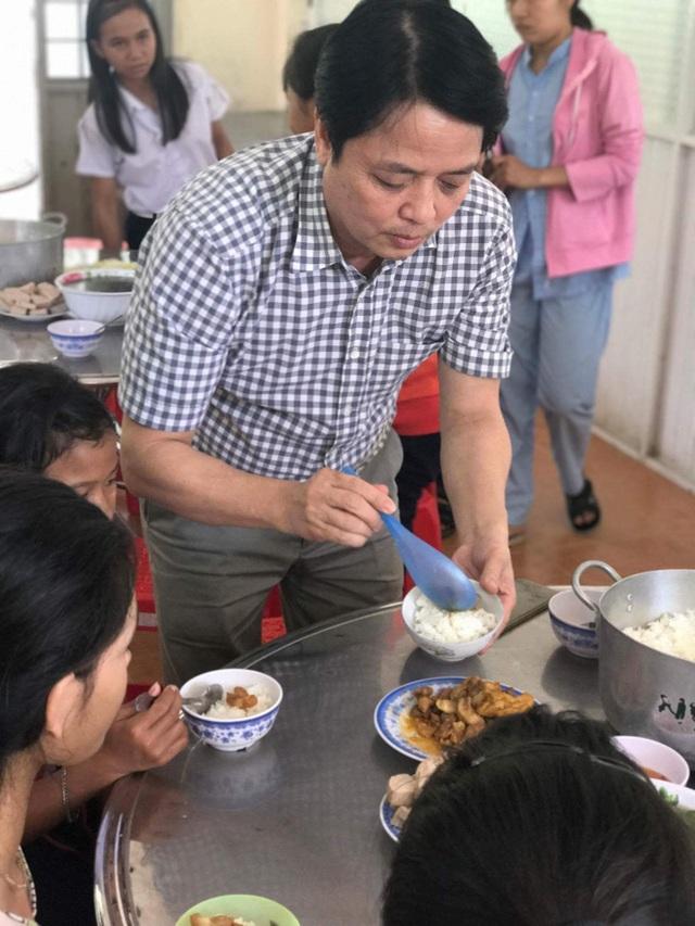 ông Nguyễn Đức Hưởng – Cố vấn cao cấp của Ngân hàng LienVietPostBank