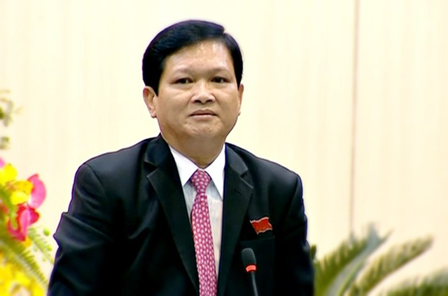 Ông Nguyễn Nho Trung - Phó Chủ tịch HĐND TP Đà Nẵng: Đúng là có những điều chúng ta đã hứa thật nhiều, thất hứa thì cũng thật nhiều với cử tri