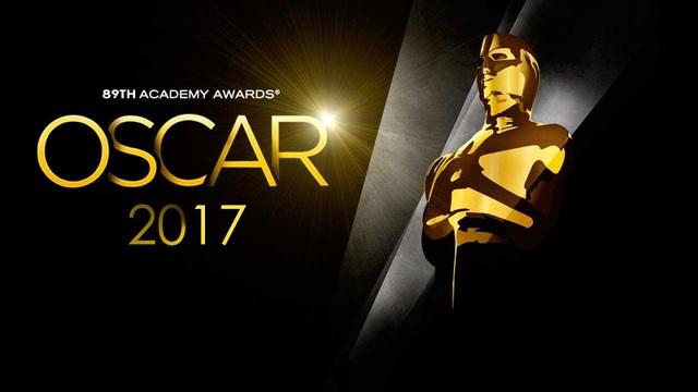 Lễ trao giải Oscar lần thứ 89 đang diễn ra tại Los Angeles, Mỹ, ngày 27/2.