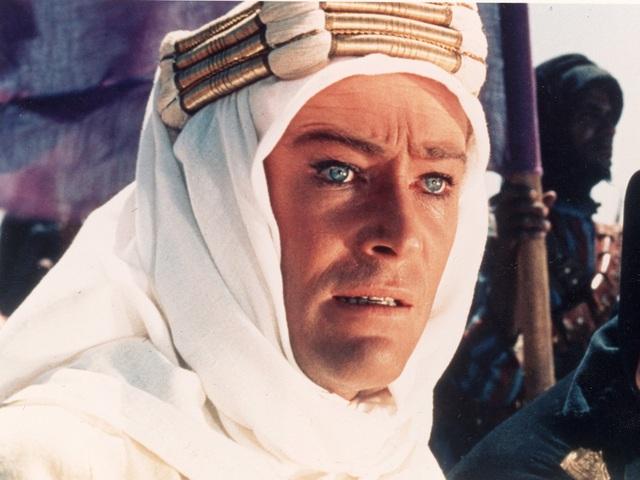 Nam diễn viên quá cố Peter O'Toole (1932-2013)