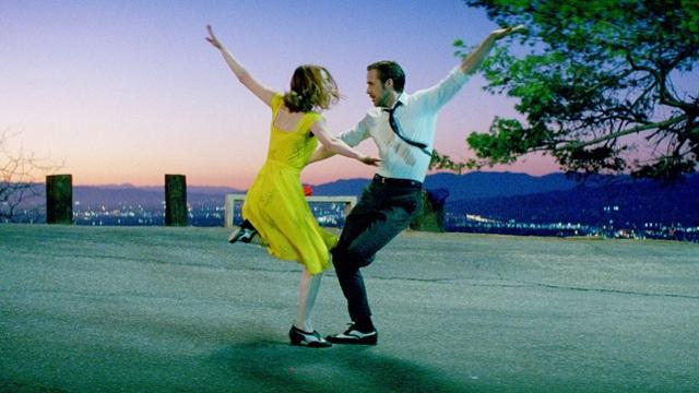 Bộ phim La La Land đã giành hai giải tại Oscar năm 2017 dành cho Quay phim hay nhất và Thiết kế sản xuất xuất sắc nhất.