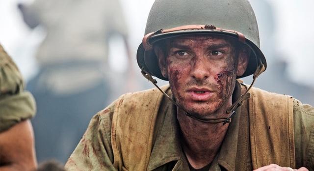 """Oscar: Phim kinh điển """"đốn tim"""" nhờ biểu cảm trẻ thơ - 9"""