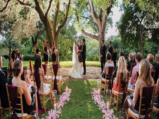 6 luật lệ về hôn nhân kỳ lạ nhất trên thế giới - 1