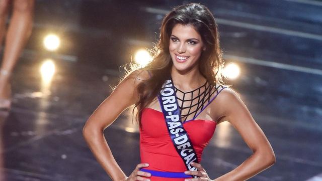 Lệ Hằng không lọt Top 13; Người đẹp Pháp đăng quang hoa hậu hoàn vũ - 17