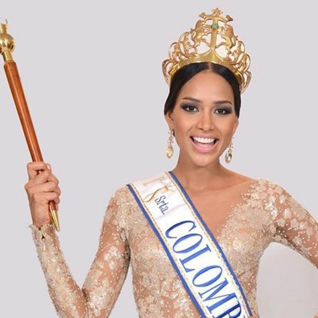Lệ Hằng không lọt Top 13; Người đẹp Pháp đăng quang hoa hậu hoàn vũ - 15