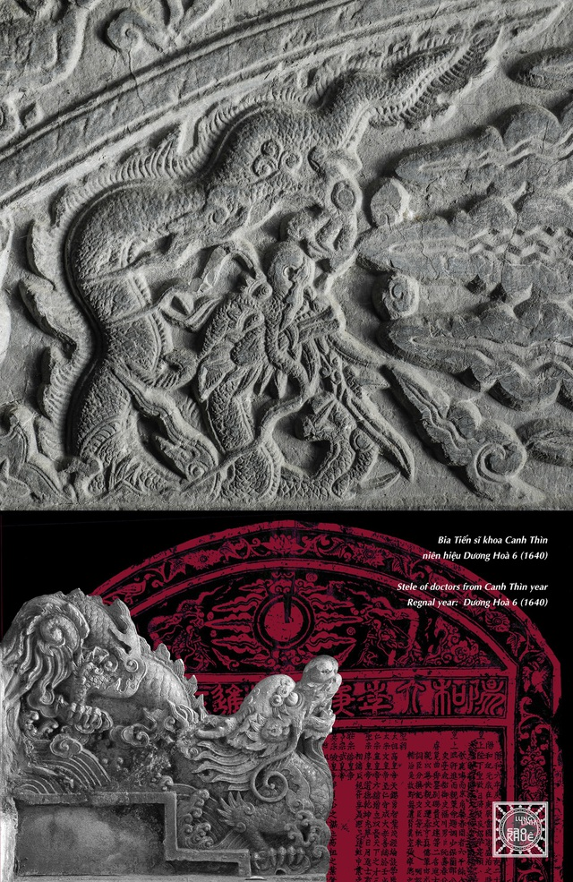 Lần đầu tiên có triển lãm vẻ đẹp của Văn Miếu - Quốc Tử Giám về đêm - 3