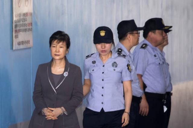 Bà Park cho biết, 6 tháng qua đối với bà là khoảng thời gian cực khổ và khủng khiếp. (Ảnh minh họa: Getty)