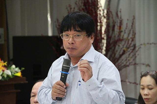 PGS.TS Đỗ Văn Dũng, Hiệu trưởng trường ĐH Sư phạm Kỹ thuật TPHCM