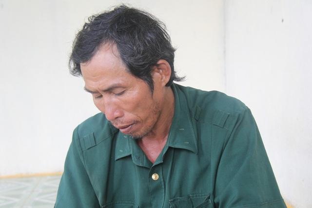 Trở về với vết thương sau chiến tranh, chú Sơn lại phải gồng mình nuôi hai đứa con nhỏ, trong đó có Linh măc bệnh tim và phổi