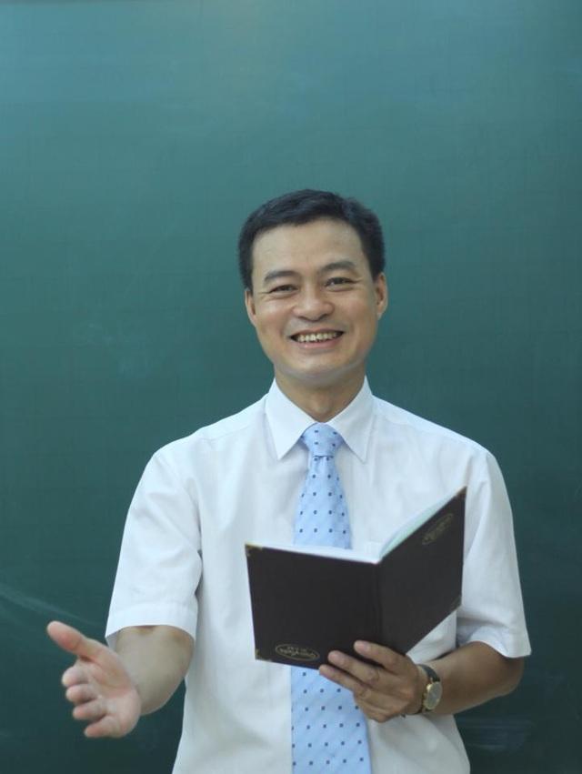 TS Phạm Hữu Cường