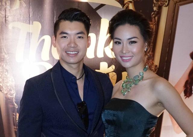 Trương Nam Thành và Phạm Thùy Linh đã quen nhau được 3,5 năm, cả hai cũng trải qua không ít sóng gió