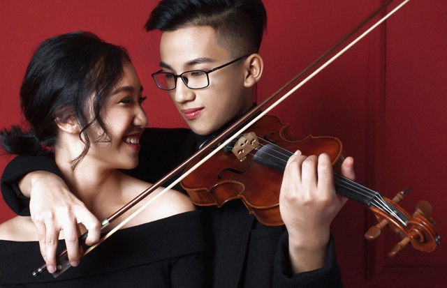 """9 cặp """"trai tài gái sắc"""" hứa hẹn tỏa sáng trong dạ tiệc THPT Phan Đình Phùng - 1"""