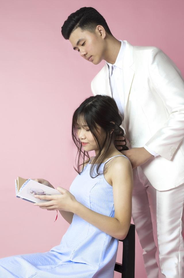 """9 cặp """"trai tài gái sắc"""" hứa hẹn tỏa sáng trong dạ tiệc THPT Phan Đình Phùng - 3"""