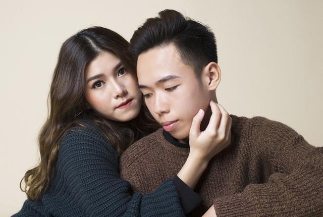 """9 cặp """"trai tài gái sắc"""" hứa hẹn tỏa sáng trong dạ tiệc THPT Phan Đình Phùng - 4"""