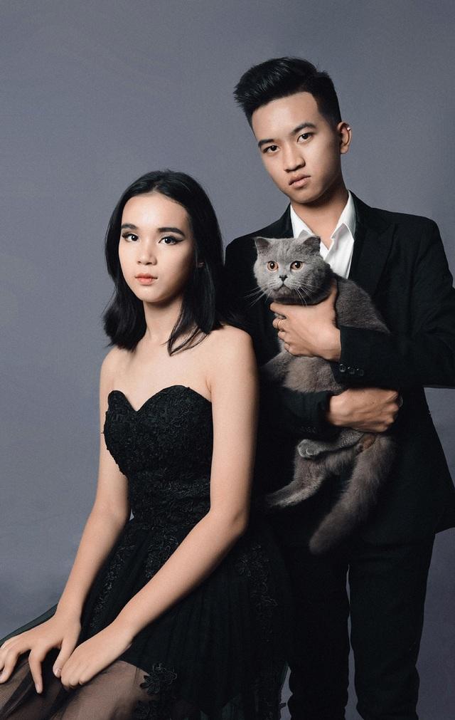 """9 cặp """"trai tài gái sắc"""" hứa hẹn tỏa sáng trong dạ tiệc THPT Phan Đình Phùng - 8"""