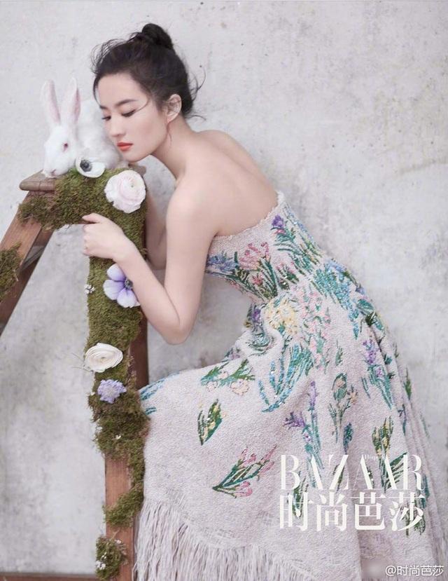 Lưu Diệc Phi sinh năm 1987 và bước chân vào làng giải trí khi mới chỉ là một cô bé tuổi teen. Với vẻ đẹp hoàn hảo, thanh tú và thoát tục, người đẹp nhanh chóng gây được ấn tượng với người hâm mộ. Cô hiện được xem là một trong những nghệ sĩ thế hệ 8x nổi tiếng và thành công nhất Trung Quốc.