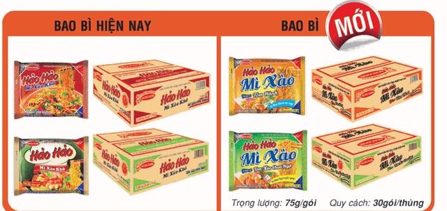 Acecook Việt Nam ra mắt hai sản phẩm Phở chất lượng mới và thay đổi bao bì Hảo Hảo Mì Xào - 5