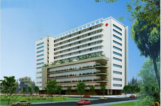 Khu dịch vụ y tế chất lượng cao tại Bệnh viện Đa khoa tỉnh Thanh Hóa sẽ được đầu tư mạnh - 1