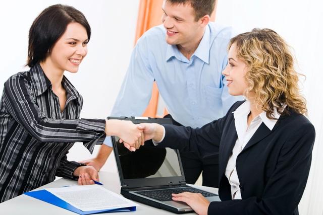 """4 bí quyết giúp sinh viên """"ghi điểm"""" trong phỏng vấn tuyển dụng - 2"""