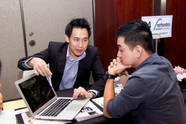 Cơ hội học bổng hấp dẫn chỉ có tại Ngày hội tuyển sinh trực tiếp Interview Day - 2