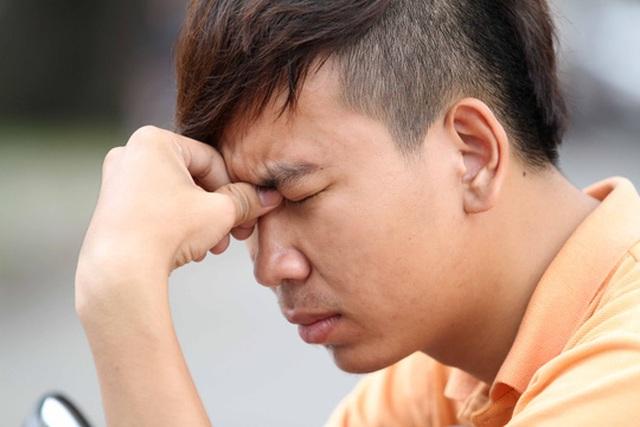 Khi bị mệt mỏi thường xuyên, cần xem lại chế độ làm việc có quá căng thẳng không để kịp thời điều chỉnh Ảnh: Hoàng Triều