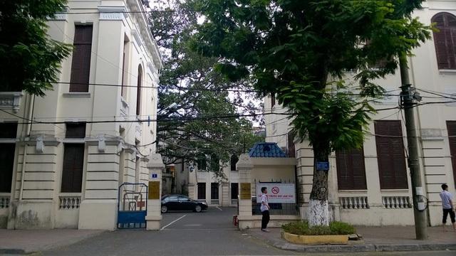 Bộ Nội vụ khẳng định việc bổ nhiệm Phó Giám đốc Sở KH-ĐT Hải Phòng trái luật
