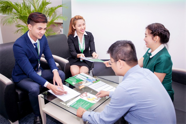 VPBank đang trở thành ngân hàng dẫn đầu trong việc hỗ trợ vốn cho các doanh nghiệp SME với những khoản vay tín chấp
