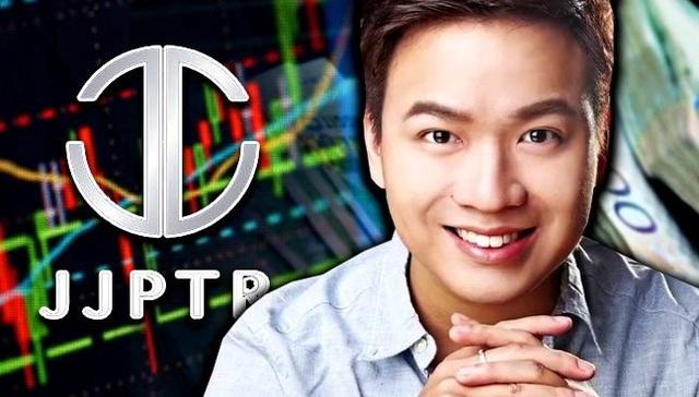 Johnson Lee, 28 tuổi nhà sáng lập JJPTR. (Ảnh: Freemalaysiatoday.com)