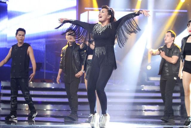 """Chương trình """"Vietnam Idol"""" đã cáo chung sau mùa 2016 với quán quân là thí sinh người Philippines (trong ảnh) Ảnh: LEON"""