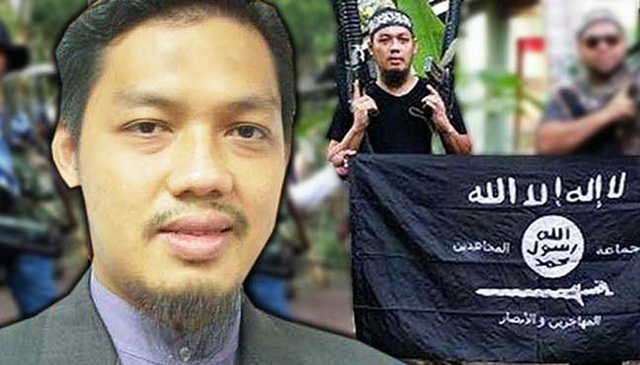 TS Mahmud bin Ahmad sẽ trở thành thủ lĩnh IS mới ở Đông Nam Á. Ảnh: FMT NEWS