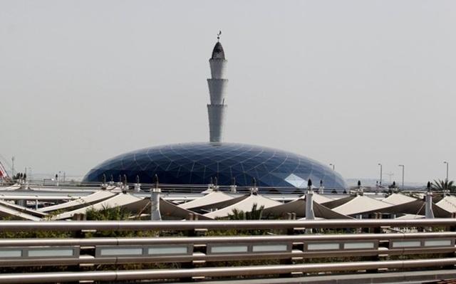 """Sân bay Qatar """"vắng hoe"""" do bị các nước láng giềng cô lập - 1"""