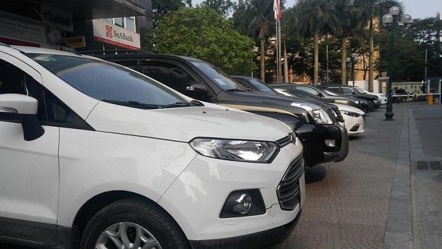 Giấc mơ ô tô giá rẻ của người Việt khó thành hiện thực. Ảnh: L.Bằng
