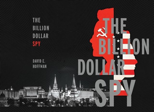 Adolf Tolkachev được đặt biệt danh điệp viên tỉ đô